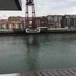 Puente Bizkaia Foto