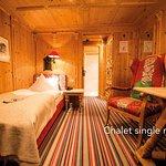 Romantik Hotel Julen