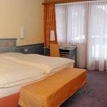 Hotel Simi Zermatt Foto