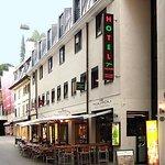 Hotel Falken - Luzern Foto