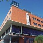 瓜達拉哈拉萬豪AC酒店
