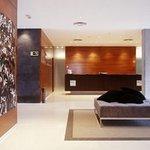 AC Hotel A Coruna Foto