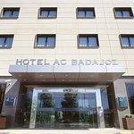 Foto de AC Hotel Badajoz