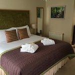 BEST WESTERN Hotel De Havelet Foto
