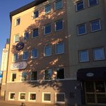 Stanga Hotell Sweden Hotels Foto