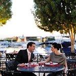 Bild från InterContinental Abu Dhabi