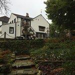 Foto de The Pheasant Inn