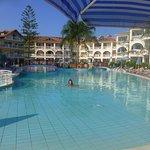 Tsilivi Beach Hotel صورة فوتوغرافية