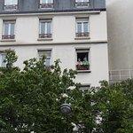 Foto de Hotel De La Paix Montparnasse