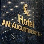 Hotel Am Augustinerplatz Foto
