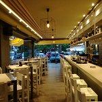 Φωτογραφία: Μπάρ - Εστιατόριο Square 16