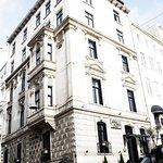 Photo de Galata Antique Hotel