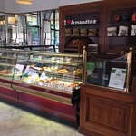 Photo of Patisserie Amandine Marrakech