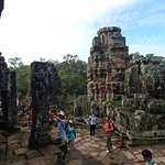 Photo de Angkor Thom