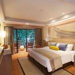 Phuket Marriott Resort & Spa, Merlin Beach Foto