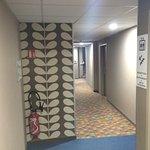 Foto di Ibis Styles Chaumont Centre Gare