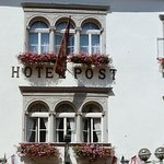Romantik Hotel Post Foto