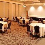 Conference Center – Banquet Setup