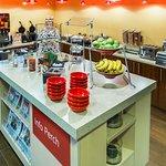 Foto de TownePlace Suites Tampa Westshore/Airport
