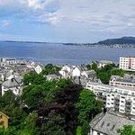 Fjellstua Viewpoint Foto