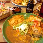 Excellent Mexican Cuisine!