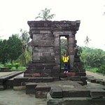 Penataran Temple Photo