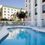 SpringHill Suites Tampa Brandon Foto