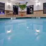 Holiday Inn Express Hotel & Suites Exmore Foto