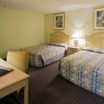 Americas Best Value Inn and Suites- Enterprise Foto