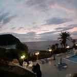 Hotel Capizzo Bild