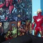 Photo de Comics guesthouse