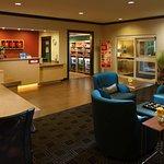 Foto de TownePlace Suites Houston North/Shenandoah