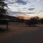 Golden Leopard Resort - Manyane Foto