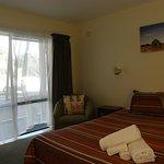 Foto de ASURE Hanmer Inn Motel