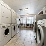 Laundry Facility located on site for your convenience