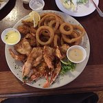Foto di Castaways Seafood and Grill