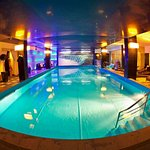 Faltom Hotel & Spa Foto