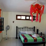Beachouse Dive Hostel Cozumel Foto
