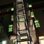 Hotel Hahn Foto