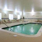 Fairfield Inn & Suites South Boston Foto