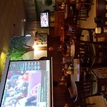 Backyard Grill & Bar Foto