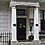 Photo of Apollo Hotel - Bayswater