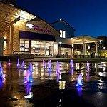 Foto di Courtyard Dallas Allen at the John Q. Hammons Center