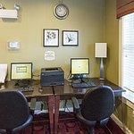 Residence Inn Yonkers Westchester County Foto