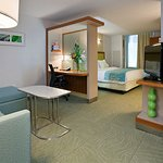 Photo of SpringHill Suites Indianapolis Downtown