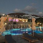 Mykonos Grand Hotel & Resort Foto