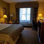 Photo de Baymont Inn & Suites Asheville/biltmore