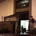 Photo of Hotel Palazzo Decumani