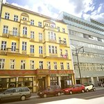 Old Town Apartments - Schoenhauser Allee Foto