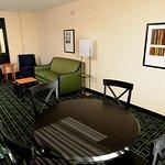 Foto de Fairfield Inn & Suites Kennett Square Brandywine Valley